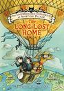 The Incorrigible Children of Ashton Place Book VI The Long-Lost Home