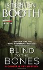 Blind to the Bones A Cooper  Fry Mystery