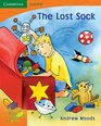 Pobblebonk Reading 110 The Lost Sock