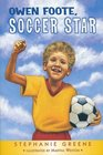 Owen Foote Soccer Star