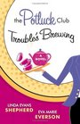 Trouble's Brewing (Potluck Club, Bk 2)
