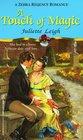 A Touch of Magic (Zebra Regency Romance)