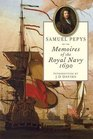 Memoires of the Royal Navy 1690