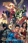 Justice League of America Vol 4 Sanctuary