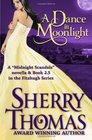 A Dance in Moonlight (The Fitzhugh Trilogy) (Volume 2)