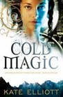 Cold Magic (Spiritwalker, Bk 1)