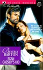 Egan Cassidy's Kid (Protectors, Bk 12) (Silhouette Intimate Moments, No 1015)