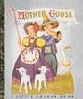 Mother Goose (A Little Golden Book)