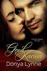 Good Karma (Strong Karma) (Volume 1)