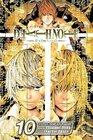 Death Note, Vol 10