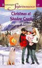 Christmas at Shadow Creek (Birth Place) (Harlequin Superromance, No 1165)