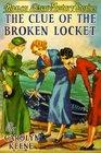 The Clue of the Broken Locket (Nancy Drew Mystery Stories)