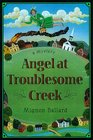 Angel at Troublesome Creek (Augusta Goodnight Mysteries)