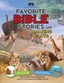 Favorite Bible Stories and Amazing Facts