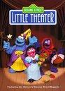 Sesame Street Little Theater (Sesame Street Board Books)