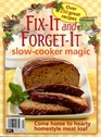 Fix-It and Forget-It Slow-Cooker Magic