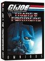 G.I. Joe vs Transformers Omnibus: Vols 1 - 4