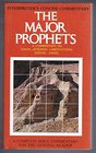 Major Prophets (The Interpreter's Concise Commentary, Vol 4)