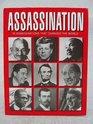 Assassination Twenty assassinations that changed history
