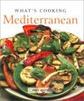 What's Cooking Mediterranean