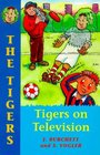 The Tigers Tigers on Telly