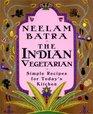 The Indian Vegetarian