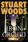 Iron Orchid (Holly Barker, Bk 5)