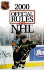 Official Rules of the Nhl 99-00