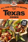 All-Time-Favorite Recipes of Texas Cooks
