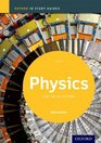 Physics Study Guide 2014 Edition Oxford IB Diploma Programme