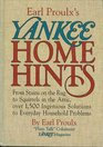 Earl Proulx's Yankee Home Hints