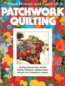 Better Homes and Gardens Patchwork and Quilting