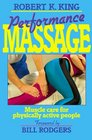 Performance Massage