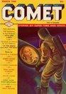 Comet March 1941