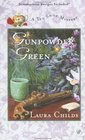 Gunpowder Green (Tea Shop, Bk 2)