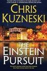 The Einstein Pursuit (Payne and Jones, Bk 8)