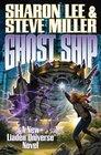 Ghost Ship (Liaden)