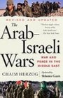 The Arabisraeli Wars War and Peace in the Middle East