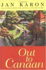 Out to Canaan (Mitford Years, Bk 4)
