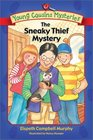 The Sneaky Thief Mystery (Young Cousins Mysteries, Bk 2)