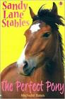 The Perfect Pony (Sandy Lane Stables, Bk 8)