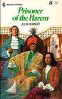 Prisoner Of The Harem (Harlequin Historical, No 15)