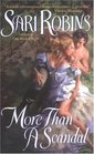 More Than a Scandal (Andersen Hall, Bk 2)