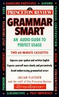 Princeton Review Grammar Smart: A Guide to Perfect Usage (Audio Cassette)