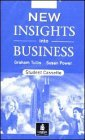 New Insights into Business 1 Student Cassette