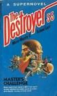 Master's Challenge (Destroyer Series, No. 55)