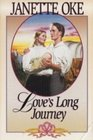 Love's Long Journey (Love Comes Softly, Bk 3)