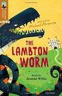 Oxford Reading Tree Treetops Greatest Stories Oxford The Lambton Worm Level 8