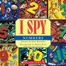 I Spy Numbers