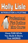 Professional Plot Outline Mini-Course Introduction to Plotting